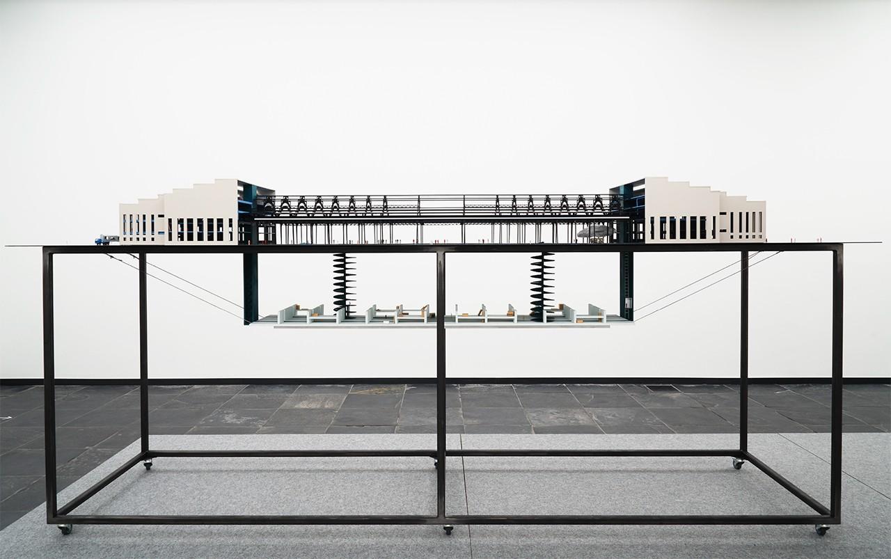<p>Le Musée et Son Double<br /> (S.M.A.K. Museum Ghent, 2019-20, CRIT)</p>