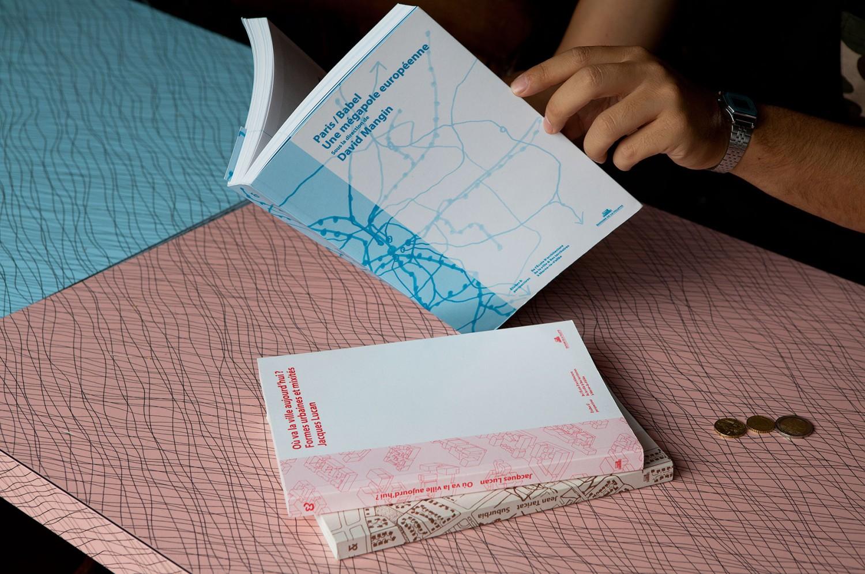 <p>Études et perspectives. Photo © Julien Lelièvre</p>