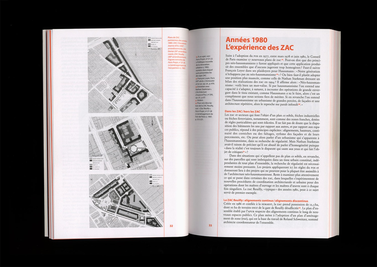 <p><em>Ou va la ville aujourd'hui</em>, Jacques Lucan, Collection : Etudes et perspectives. Photo © Building Paris.</p>