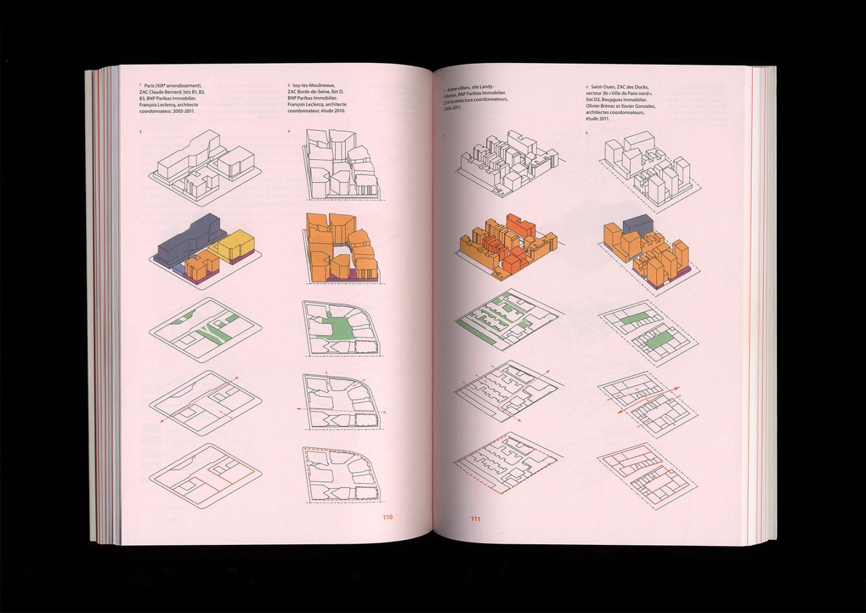 <p><em>Ou va la ville aujourd'hui</em>, Jacques Lucan, Collection : Etudes et perspectives. Photo © Building Paris.</p>