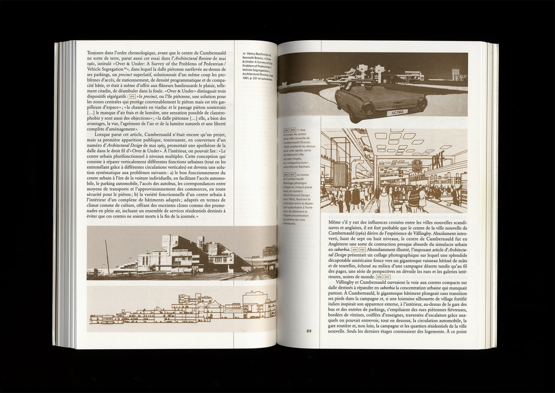 <p><em>Suburbia, une utopie libérale</em>, Jean Taricat, Collection : Etudes et perspectives. Photo © Building Paris.</p>